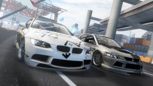 Need for Speed™ ProStreet Screenshot 2