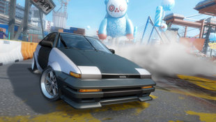 Need for Speed™ ProStreet Screenshot 6