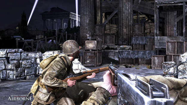 Medal of Honor: Airborne™ Screenshot 1