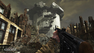 Medal of Honor: Airborne™ Screenshot 3