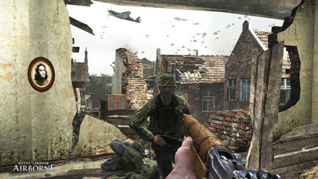 Medal of Honor: Airborne™ Screenshot 4