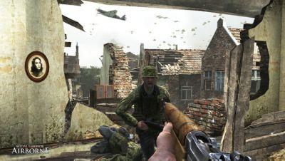 Kuvahaun tulos haulle Medal Of Honor - Airborne PS3