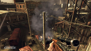 Medal of Honor: Airborne™ Screenshot 5