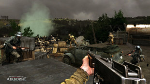 Medal of Honor: Airborne™ Screenshot 6