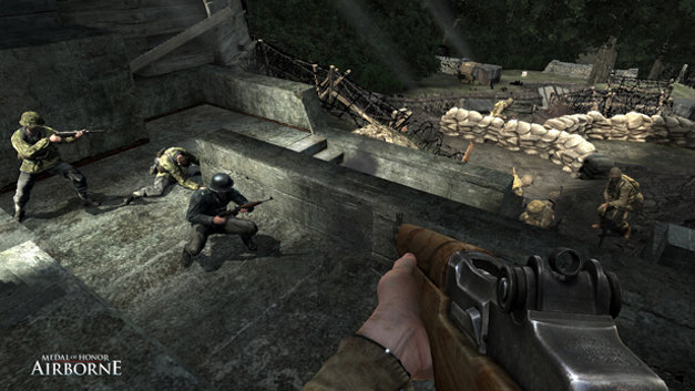 Medal of Honor: Airborne™ Screenshot 7