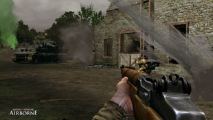 Medal of Honor: Airborne™ Screenshot 8