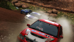 Sega Rally Revo™ Screenshot 11