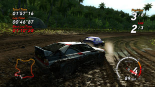 Sega Rally Revo™ Screenshot 15