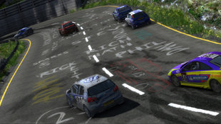 Sega Rally Revo™ Screenshot 18
