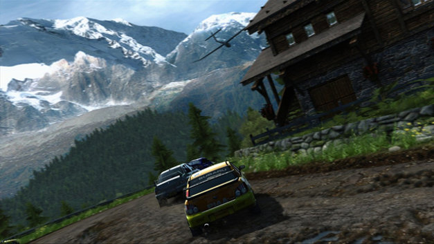 Sega Rally Revo™ Screenshot 19