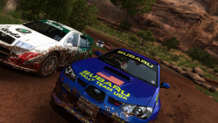 Sega Rally Revo™ Screenshot 20