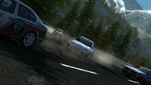 Sega Rally Revo™ Screenshot 2