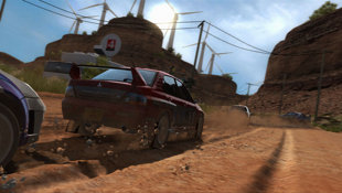 Sega Rally Revo™ Screenshot 5