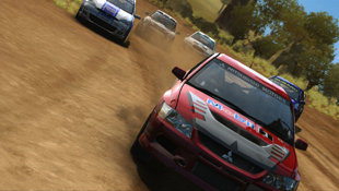 Sega Rally Revo™ Screenshot 8