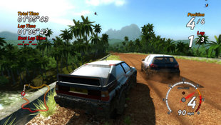 Sega Rally Revo™ Screenshot 9