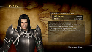Bladestorm: The Hundred Years' War Screenshot 8