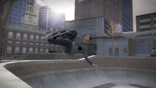 Tony Hawk's Proving Ground Screenshot 2