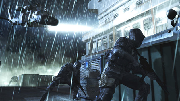 Call of Duty® 4: Modern Warfare™ Screenshot 1