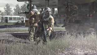 Call of Duty® 4: Modern Warfare™ Screenshot 2