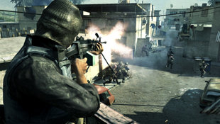 Call of Duty® 4: Modern Warfare™ Screenshot 9