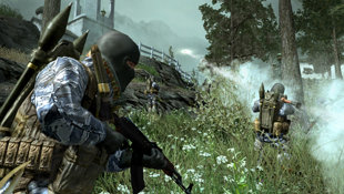 Call of Duty® 4: Modern Warfare™ Screenshot 8