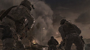 Call of Duty® 4: Modern Warfare™ Screenshot 6