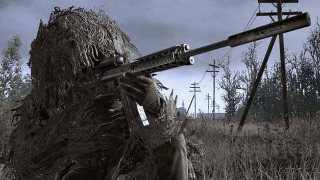 Call of Duty® 4: Modern Warfare™ Screenshot 7