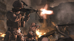 Call of Duty® 4: Modern Warfare™ Screenshot 5