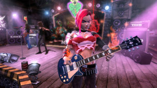 Guitar Hero®  III: Legends of Rock Screenshot 6