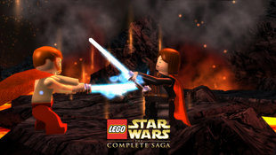 LEGO® Star Wars: The Complete Saga Screenshot 3
