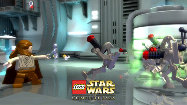 LEGO® Star Wars: The Complete Saga Game | PS3 - PlayStation