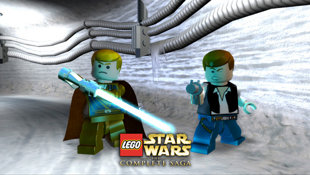 LEGO® Star Wars: The Complete Saga Screenshot 5