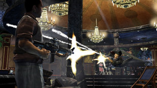 John Woo Presents Stranglehold™ Collectors's Edition Screenshot 3