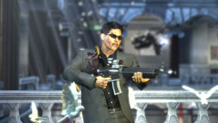 John Woo Presents Stranglehold™ Collectors's Edition Screenshot 5