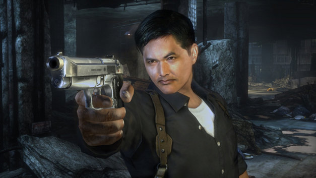 John Woo Presents Stranglehold™ Collectors's Edition Screenshot 1