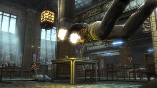John Woo Presents Stranglehold™ Collectors's Edition Screenshot 8