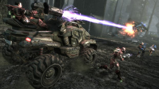 Unreal Tournament 3 Screenshot 2