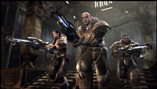 Unreal Tournament 3 Screenshot 3