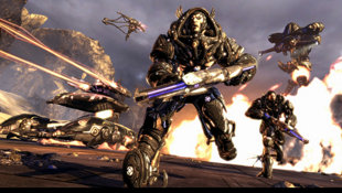 Unreal Tournament 3 Screenshot 5