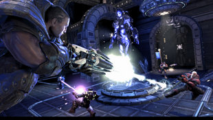 Unreal Tournament 3 Screenshot 8
