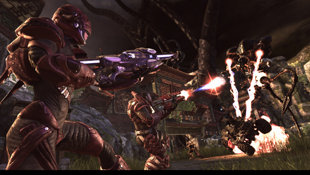 Unreal Tournament 3 Screenshot 21