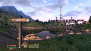 The Elder Scrolls IV: Oblivion®  - Game of the Year Edition Screenshot 5
