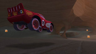 Cars Mater-National Screenshot 3