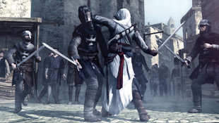 Assassin's Creed® Screenshot 2