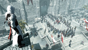 Assassin's Creed® Screenshot 3