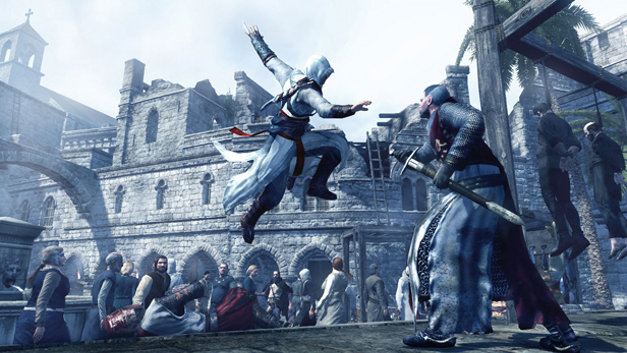 Assassin's Creed® Screenshot 4