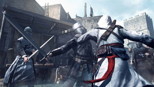 Assassin's Creed® Screenshot 5