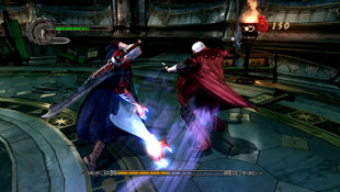 Devil May Cry® 4 Screenshot 2