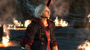 Devil May Cry® 4 Screenshot 5