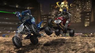 MX vs ATV: Untamed Screenshot 8